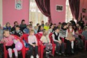 Weeks of Good Deeds in Odessa
