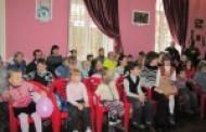 Weeks of Good Deeds in Odessa