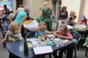 """Mini-Fest """"Jewish Odessa"""""""